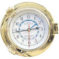 Horloge-Marée-Hublot