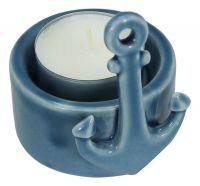 Teelicht - Anker