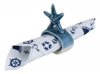 Napkin ring - Seastar