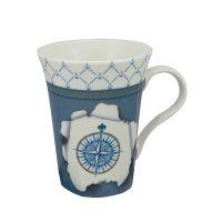 Mug - Windrose