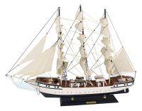 Sailing ship - Danmark