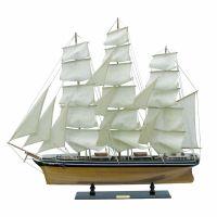 Sailing ship - Cutty Sark