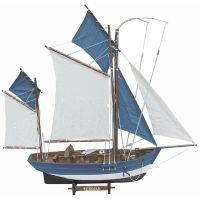Tuna-boat
