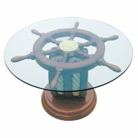 Wheel table with pully