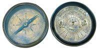 Compass & calender