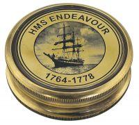 Compass HMS Endeavour