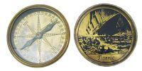 Schwerer Kompass