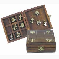 Game - Anchors & Wheels