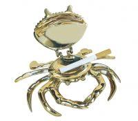 Ashtray - Crab