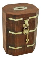 Coin box
