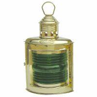 Starboard Lamp