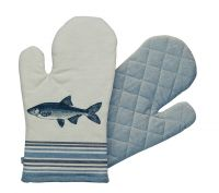 Ofen-/Grill-Handschuh
