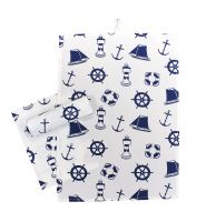 Kitchen towels - Nautical