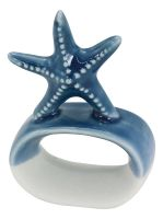 Napkin ring - Seastar