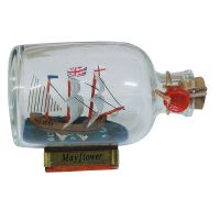 Bottle-ship