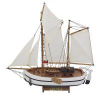 Plattboot - TJALK