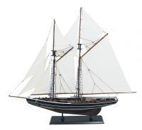 Yacht à voile - Bluenose