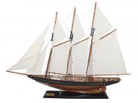 Sailing ship - Atlantic