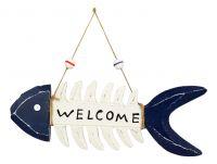 Grätenfisch-WELCOME