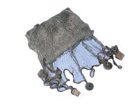 Decorative fishing net
