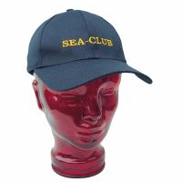 Cap - SEA-CLUB