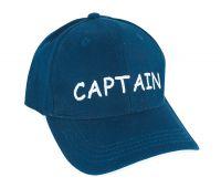 Cap - CAPTAIN