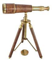 Télescope trépied