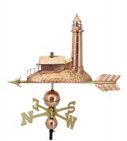 Weather vane - Lighthouse