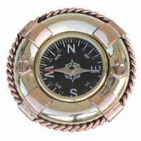 Kompass-Rettungsring