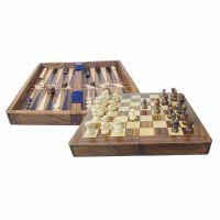 Schach & Backgammon