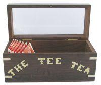 Teebeutel-Box