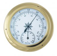 Thermo-/Hygrometer
