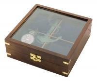 Watch or jewellery box